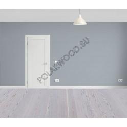 Паркетная доска Polarwood Дуб Элара / Oak FP 138 Elara White Matt 1800x138x14 мм