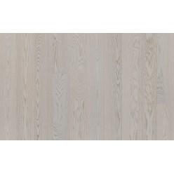 Паркетная доска Polarwood Ясень Дувр Премиум / Ash Premium 138 Dover Matt Loc 2000х138х14 мм